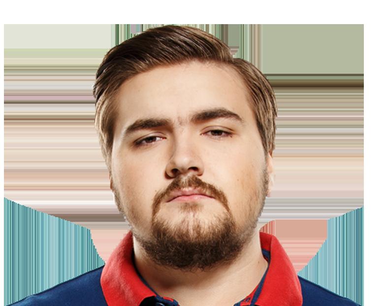 Aleksandr 'PvPStejos' Glazkov