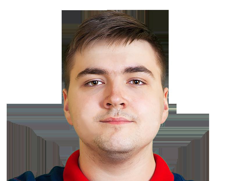 Oleksandr 'PvPStejos' Glazkov
