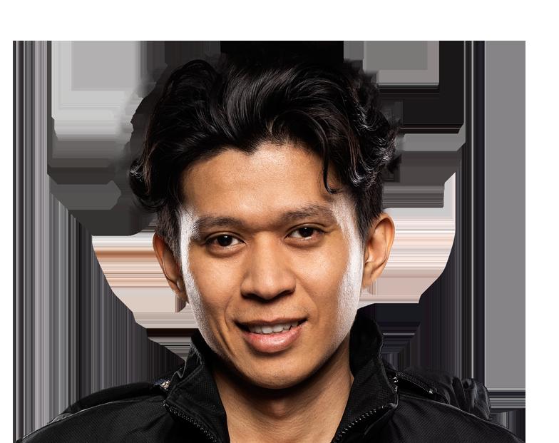 Tran Tuong Vu 'QTV' Nguyen
