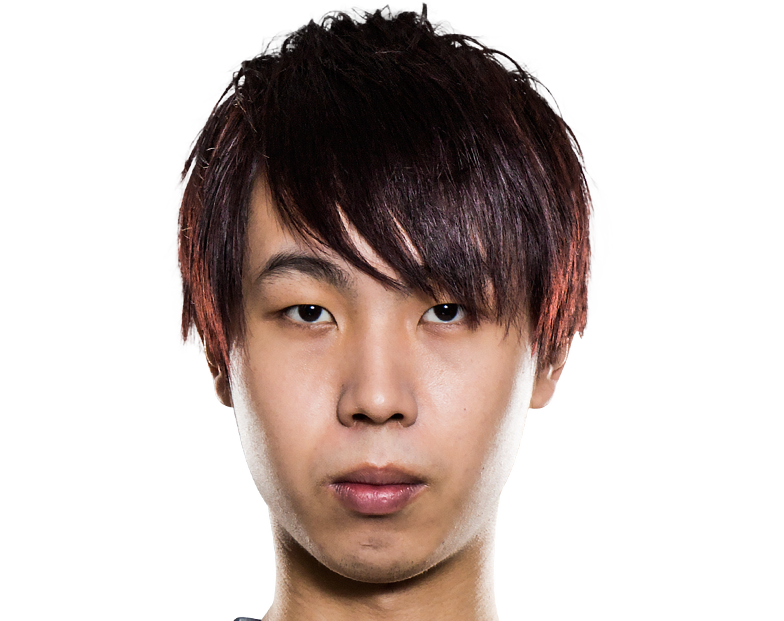 Osamu 'Ramune' Ozawa