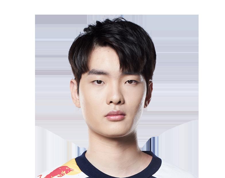Kwanghee 'Rascal' Kim