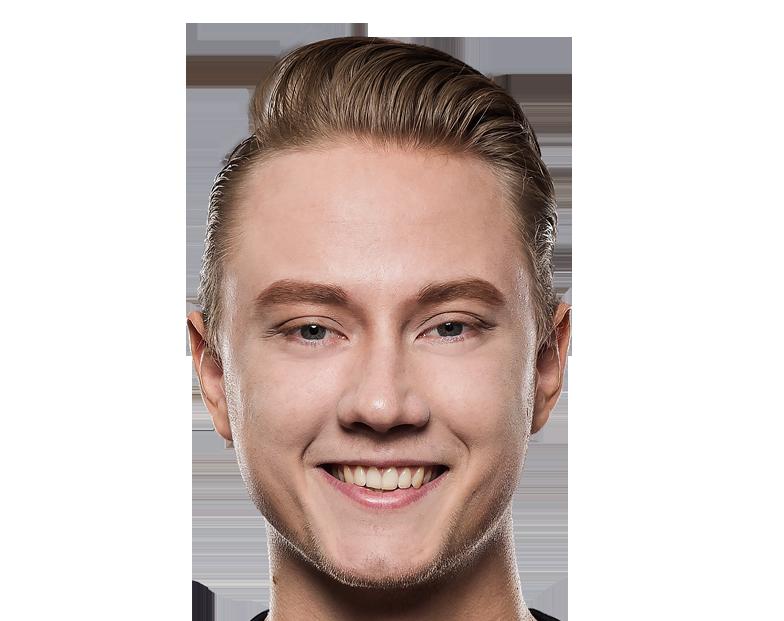 Martin 'Rekkles' Larsson