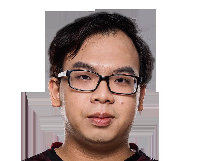 Van Trong 'Ren' Nguyen