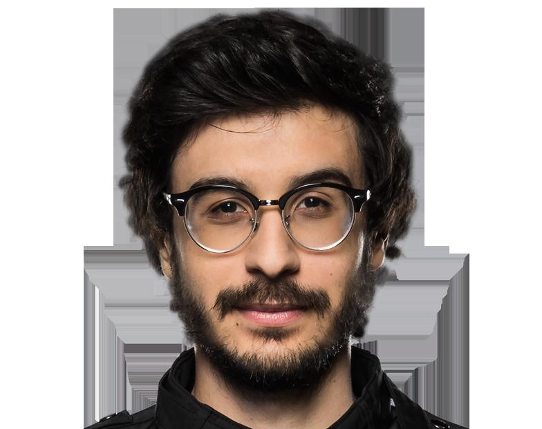 Gabriel 'Revolta' Henud