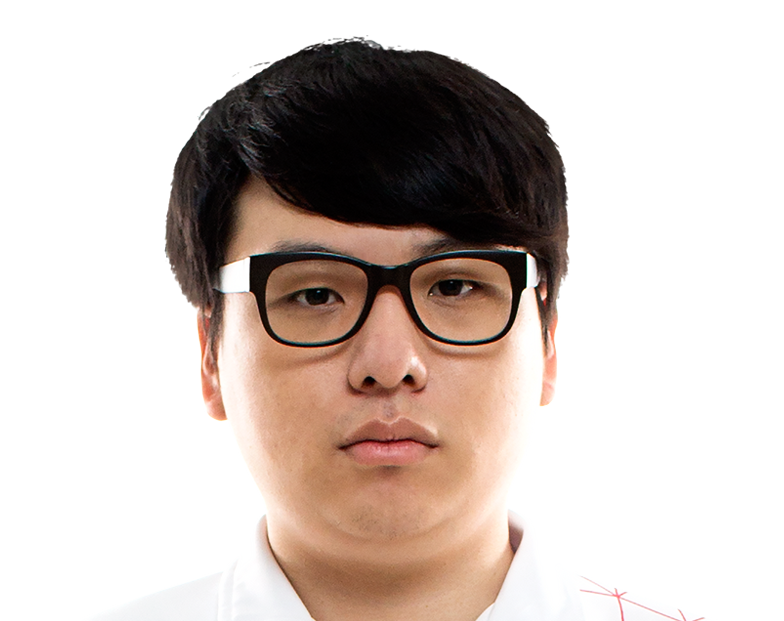 Seung-min 'Riris' Baek