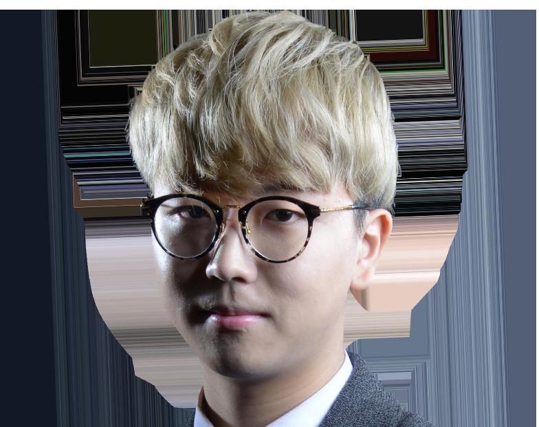 Kang-hee 'Roach' Kim