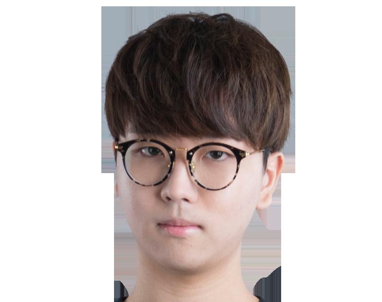 Kanghee 'Roach' Kim