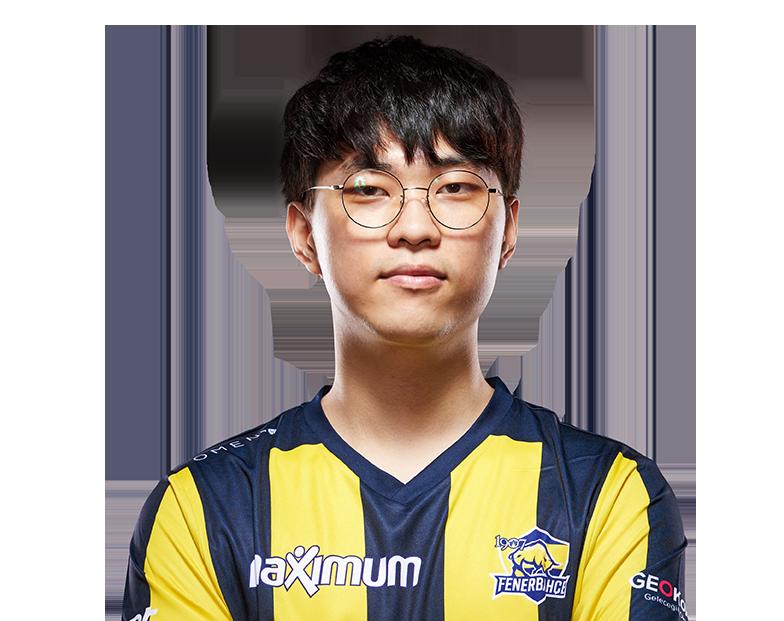 Hyeong-min 'Ruin' Kim