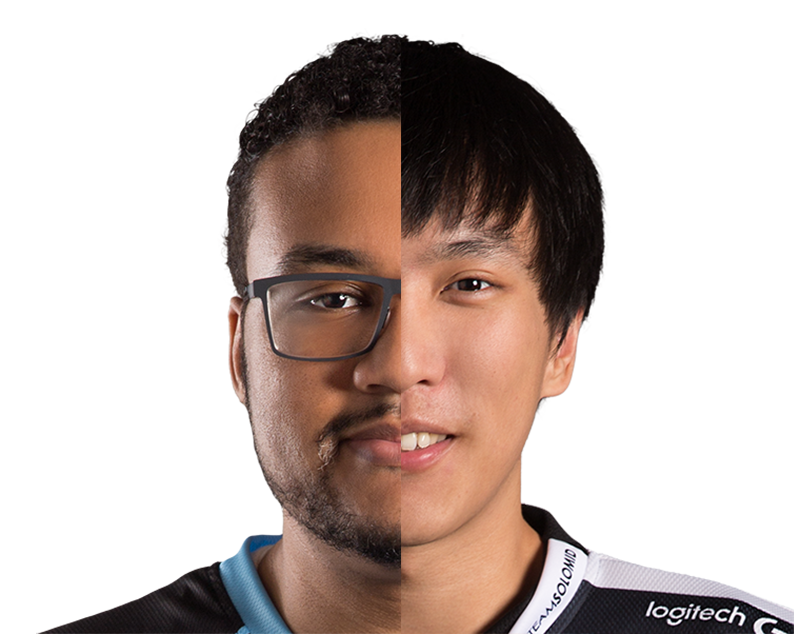aphromoo 'Rush Hour 2' Doublelift