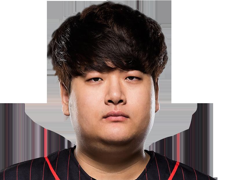 Sangwook 'Ryu' Yoo