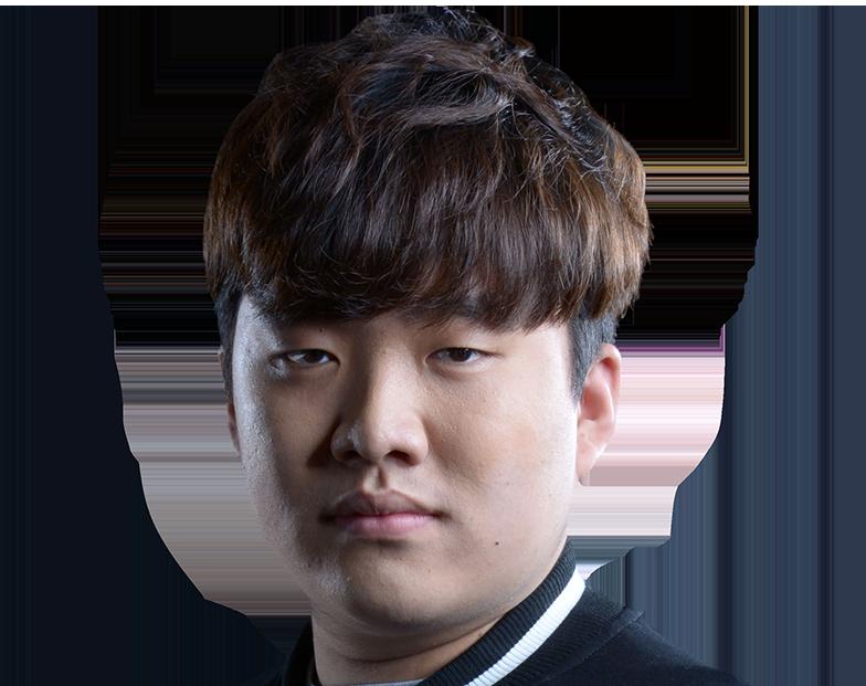 Sangyun 'Sangyoon' Kwon
