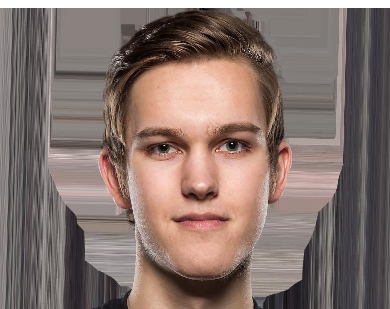 Lucas 'Santorin' Larsen