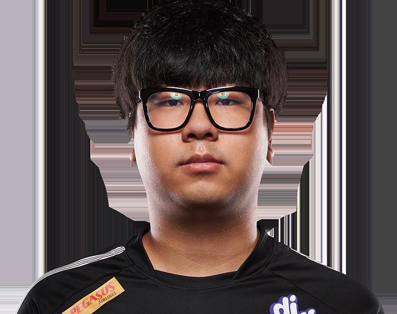 Seung-gyu 'Savage' Jang