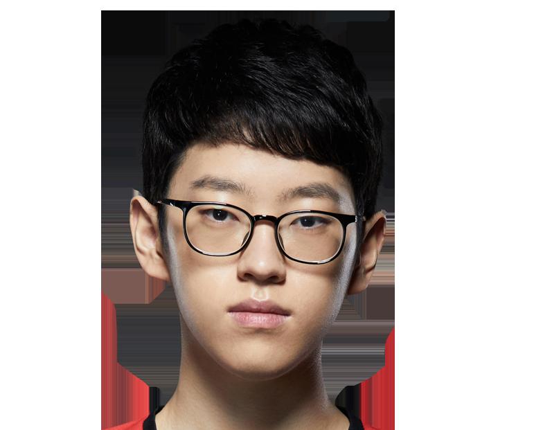 Yechan 'Scout' Lee