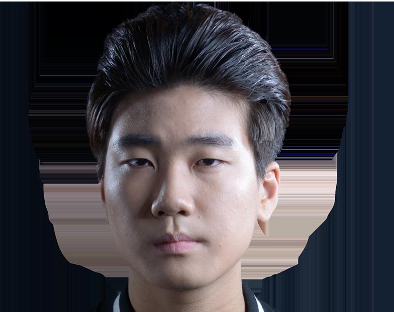 Seonghwan 'SeongHwan' Yun