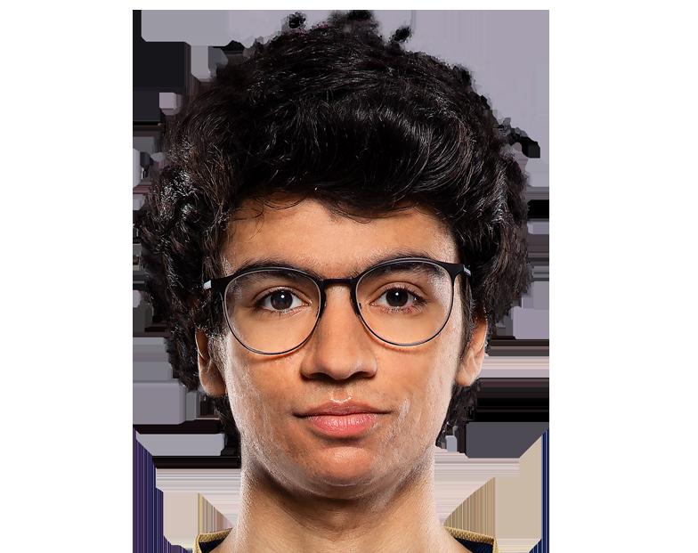 Quentin 'Shoryu' Pereira