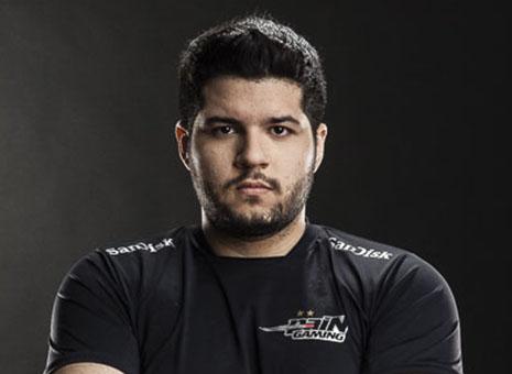 Thúlio 'SirT' Carlos