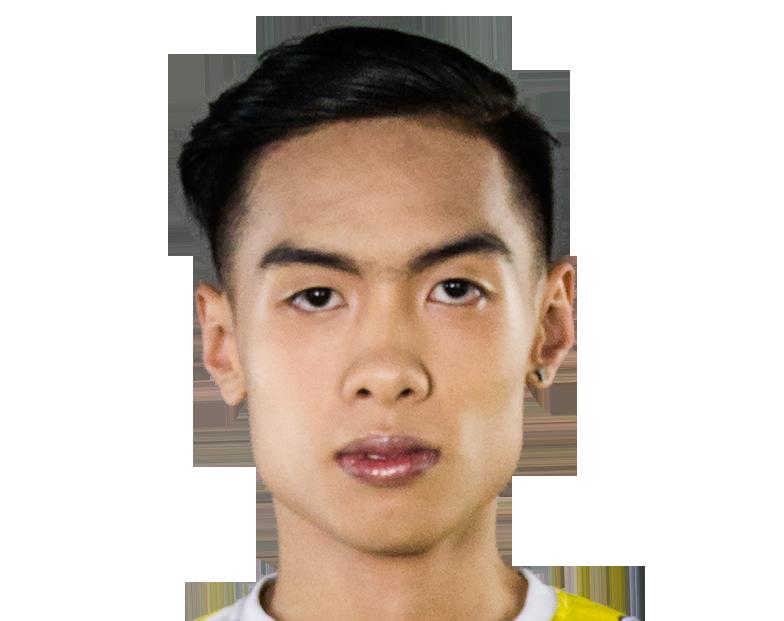 Ngoc Hung 'Slay' Nguyen