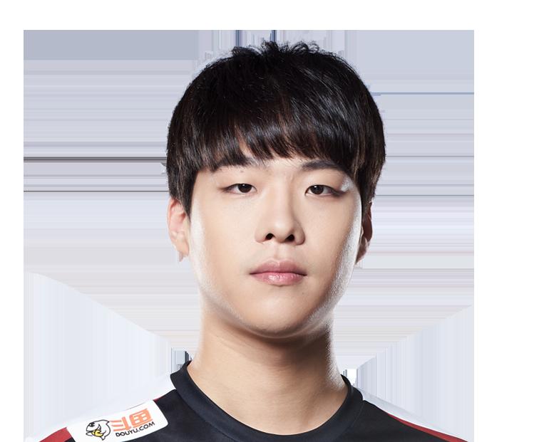 Kyungho 'Smeb' Song