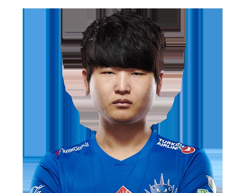 Hoi-jong 'SnowFlower' No