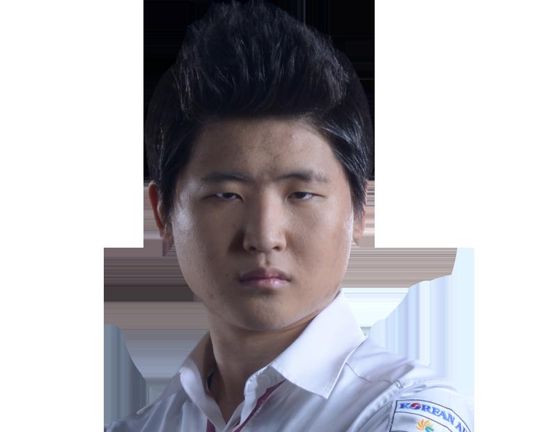 Hoeijong 'SnowFlower' Noh