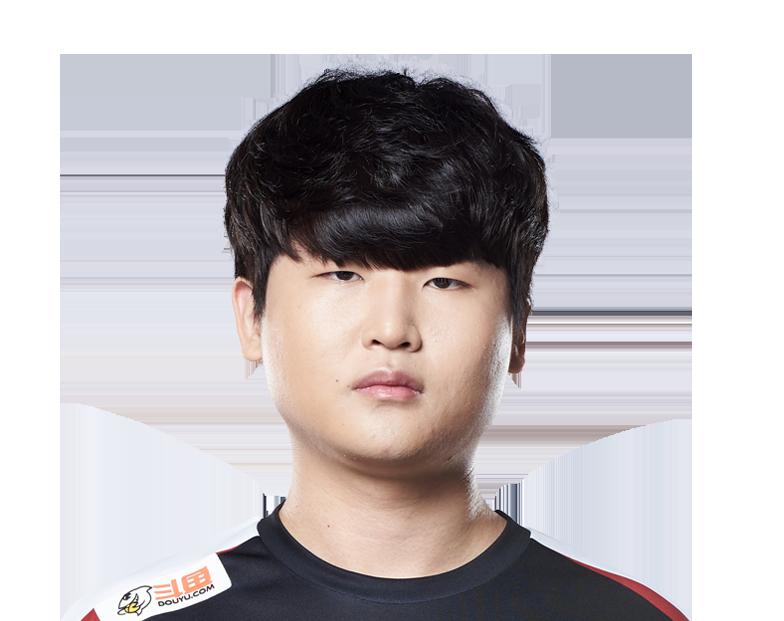 Hoei-jong 'SnowFlower' Noh