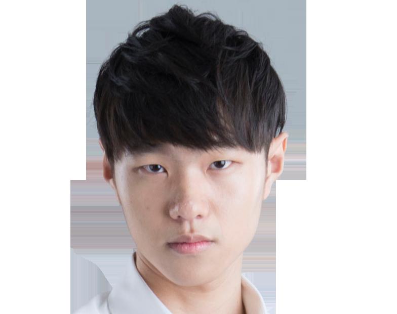 Junyeong 'SoHwan' Kim