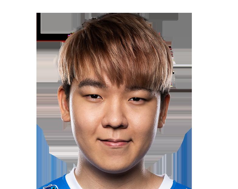 Dayun 'Spirit' Lee