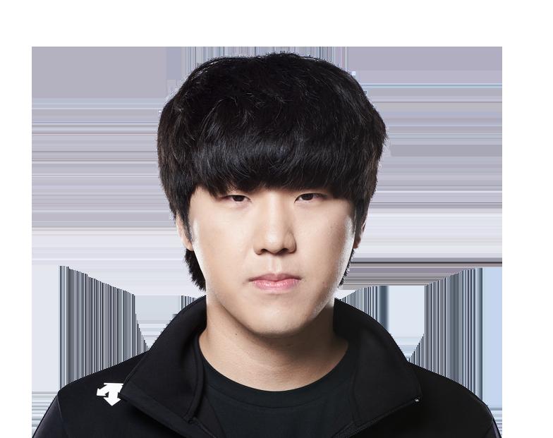 Tae-yang 'ALL IN' Kim