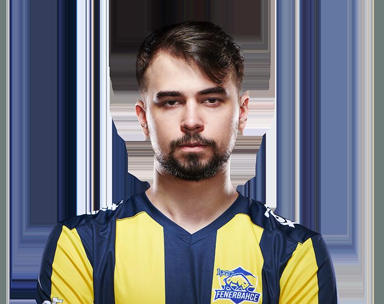 Stefan 'Stefan' Nikolić