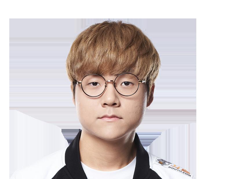 Jinsung 'Teddy' Park