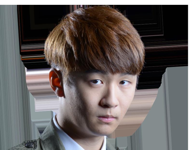 Jin-sung 'Teddy' Park