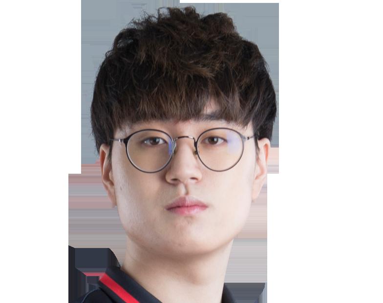 Myunggu 'Tempt' Kang
