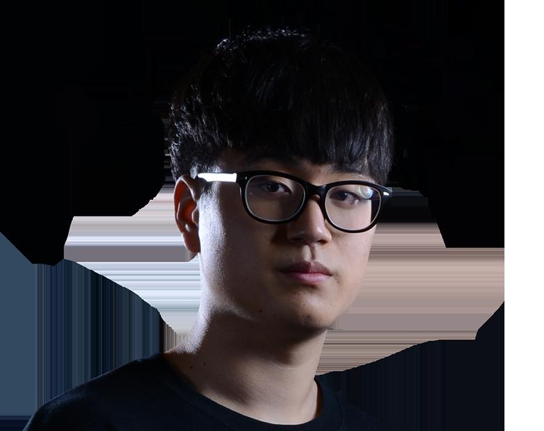 Myeonggu 'Tempt' Kang