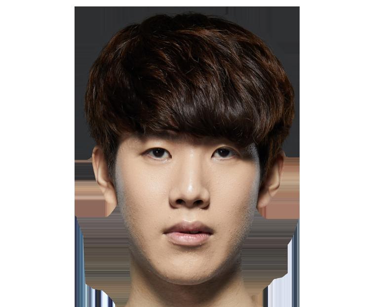 Seung-Lok 'TheShy' Kang