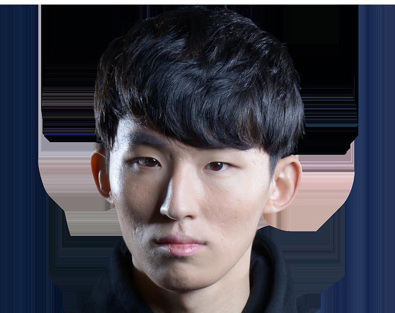 Jongseop 'Totoro' Eun