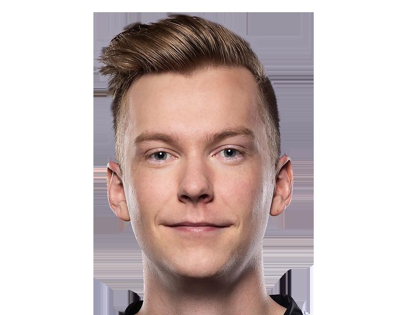 Erik 'Treatz' Wessén