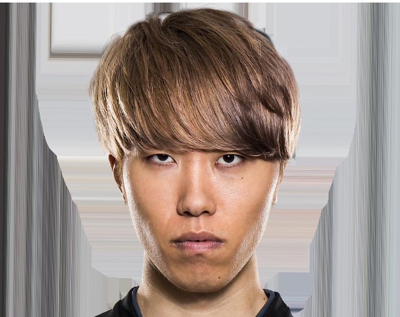 Moonyong 'Tussle' Lee