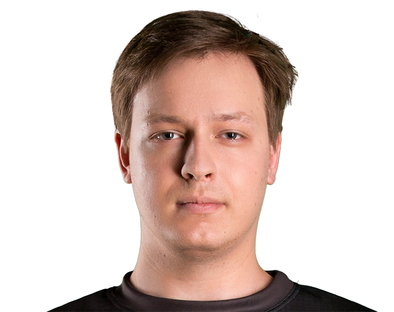 Oleksandr 'Unho1y' Sevostianov