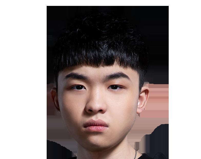 Chang-Ju 'Uniboy' Chen