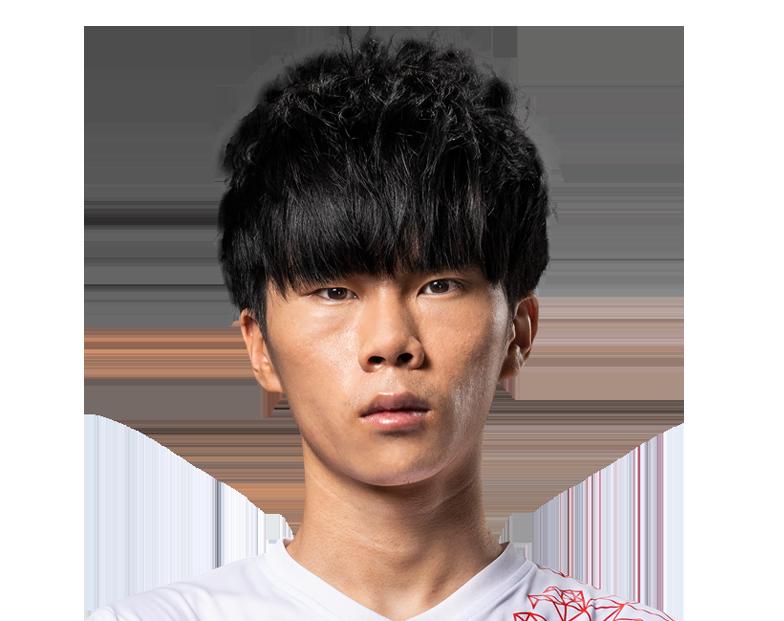 Chun-Kit 'Unified' Wong