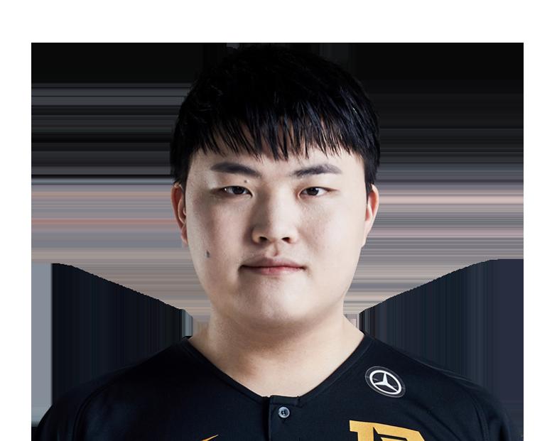 Zihao 'Uzi' Jian