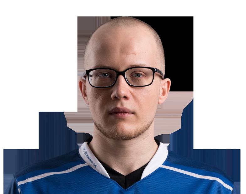 Oskar 'Vander' Bogdan