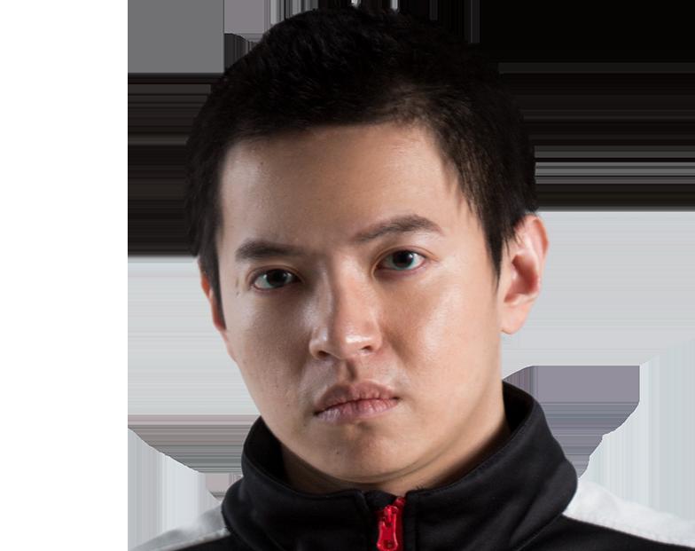Shu-Wei 'Westdoor' Liu