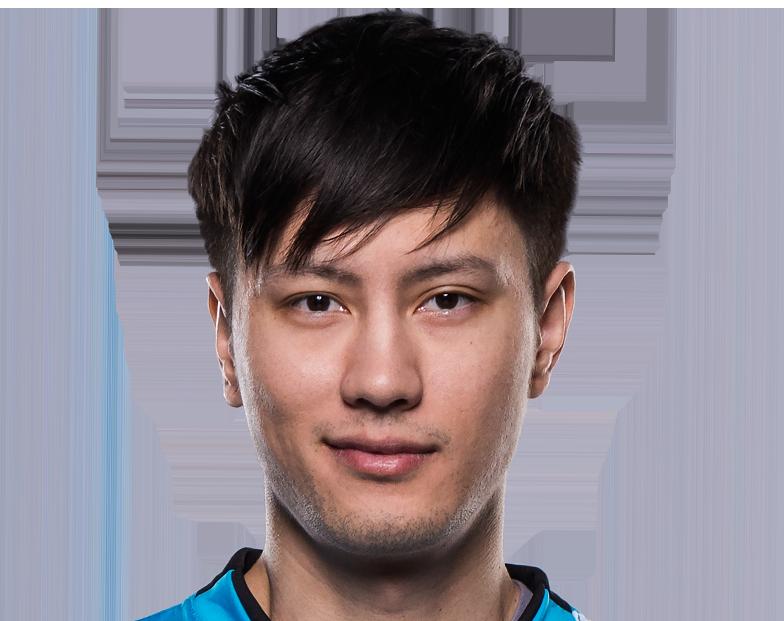 Jonathan 'Westrice' Nguyen