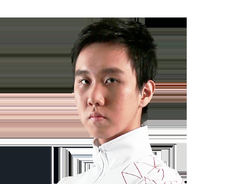 Chap-Yin 'wind' Lai