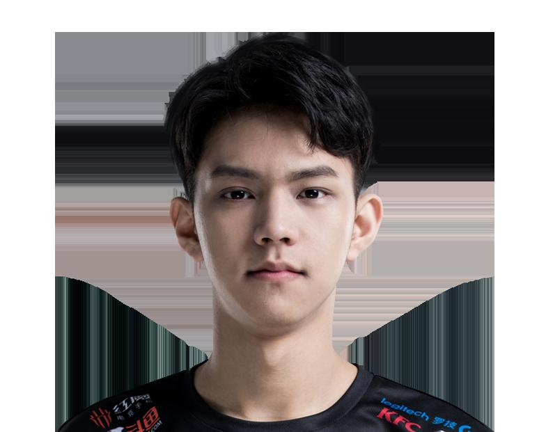 Rui 'Wink' Zhang