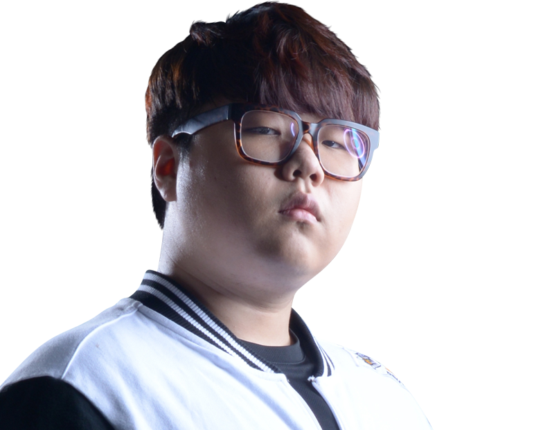 Jaewan 'Wolf' Lee