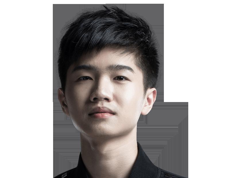 Yu-Tian 'World6' Chen