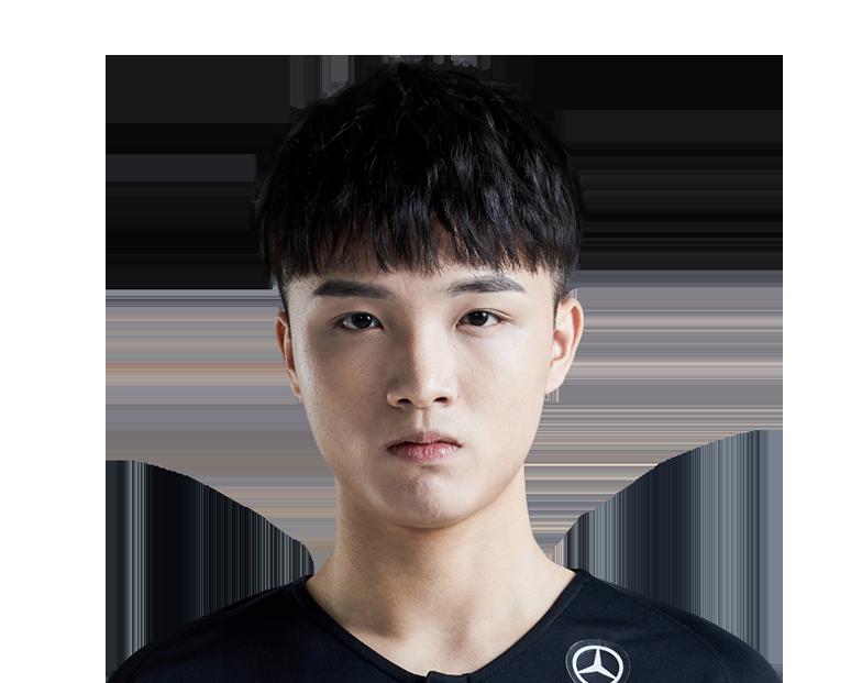 Xiao-Long 'XLB' Li
